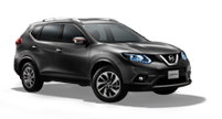 PLAN LEASING NISSAN X-TRAIL