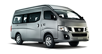PLAN PREFERENCIAL NISSAN NV350 URVAN