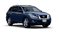 PLAN PREFERENCIAL NISSAN PATHFINDER