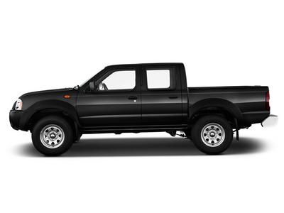 Precio Especial Online - Nissan Frontier XE 2013