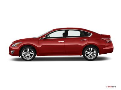 Precio Especial Online - Nissan Altima 2013