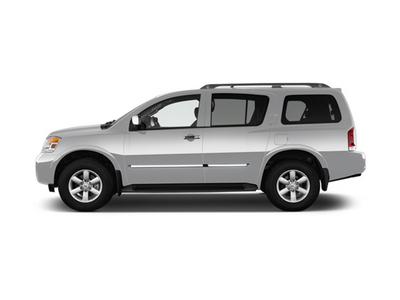 Precio Especial Online - Nissan Armada 2013