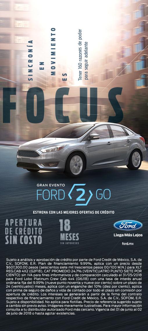 Promociones Ford Focus 2017 Distribuidores Ford Santa Fe Cdmx