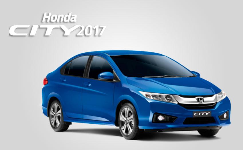 Precios Y Versiones Honda City 2017 Honda Universidad