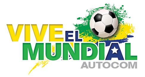 Vive el mundia Autocom 2014