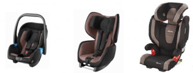 C mo escoger la silla de beb para el auto suzuki for Sillas para autos para ninos 4 anos
