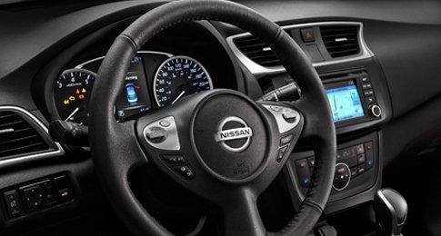 Nuevo Nissan Sentra 2017 - NISSAN JIDOSHA CHIHUAHUA ...